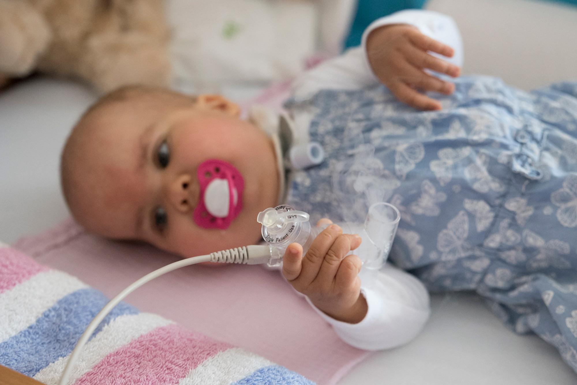 spezielle krankenbeobachtung bei kindern